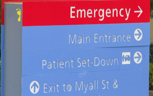 Coronavirus: Central West woman, 61, in a critical condition at Dubbo Hospital
