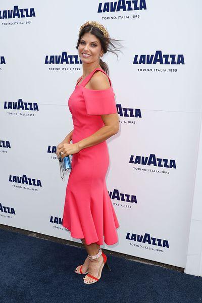 Actress Zoë Ventoura