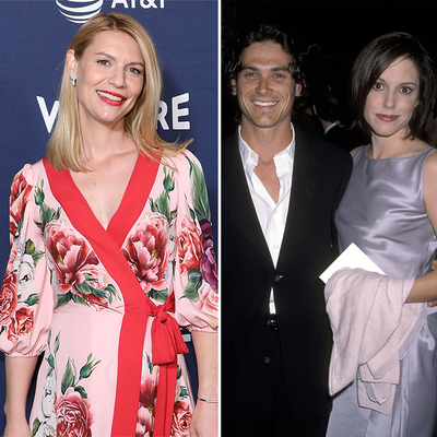 Claire Danes, Billy Crudup and Mary-Louise Parker