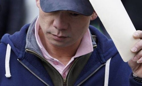 Man accused of killing Melbourne boy Jack Power falls asleep in court