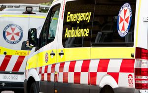 Baby dies after pregnant northern NSW woman flown to Sydney instead of Queensland
