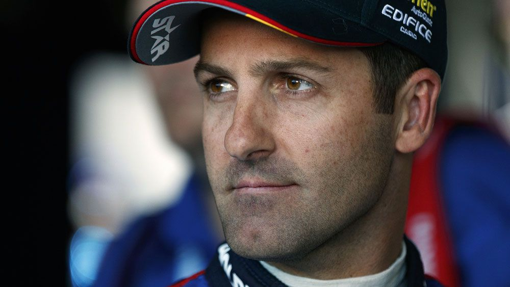 Supercars boss 'playing dirty': Whincup
