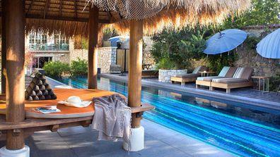 Alavya boutique hotel, Turkey