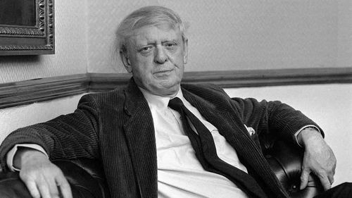 Anthony Burgess was horrified by the reception of 'A Clockwork Orange'.