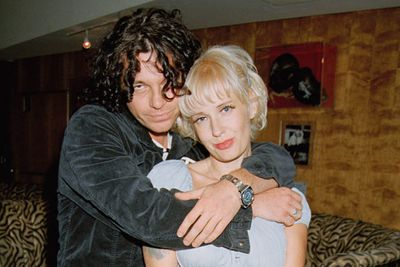 Michael was in the middle of INXS's 20th anniversary tour in 1997 when he was found hanged in his hotel room at just 37 years of age.<p><br/>At the time it was officially concluded that drugs, his declining relationship with <b>Paula Yates</b> and fears he would lose custody of his infant daughter <b>Tiger Lily</b> drove him to suicide.<p><br/>Paula told <i>60 Minutes</i> in 1999 that she believed Michael may have died via autoerotic asphyxiation, many fans have adopted this theory as gospel.