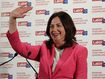 Palaszczuk claims third term as Premier as Labor returned to government