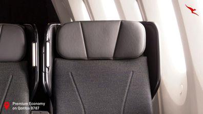 Qantas meeting backgrounds