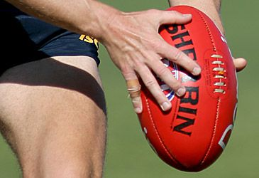 AFL players face sex ban to keep 2020 season on track