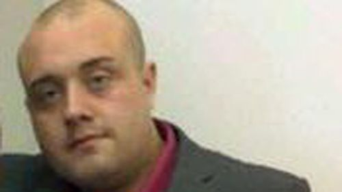 John Atkinson, 28, has also been named among the victims. (Facebook)