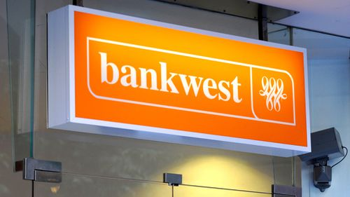 Bankwest customers left red-faced and short of cash
