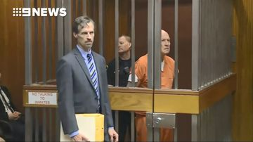 Serial Killer - 9News - Latest news and headlines from Australia and