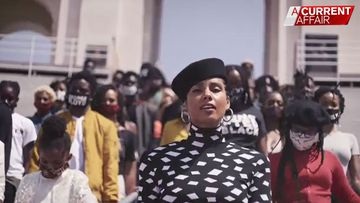Alicia Keys sparks change with new album