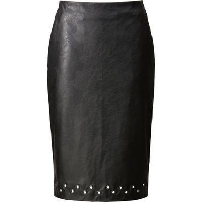 "Carine skirt, $59.90, <a href=""http://www.uniqlo.com/au/store/women-carine-skirt-1913660006.html"" target=""_blank"">Uniqlo</a>"