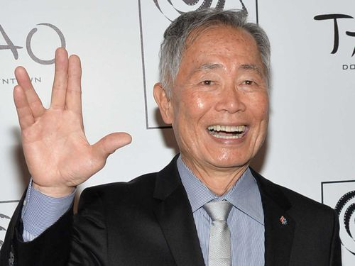 George Takei has denied allegations he sexually assaulted a man 40 years ago.
