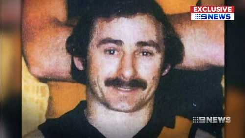 Peter Seaford was murdered in 1989.