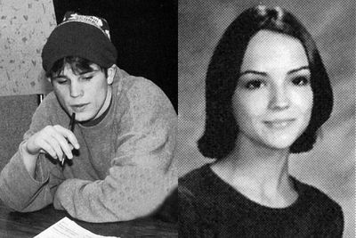 They were two years apart at Minneapolis South High School in Minnesota, but they ended up coming together years later in Hollywood.