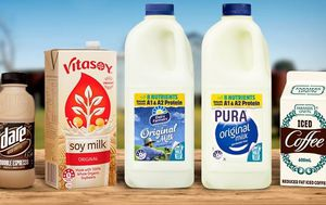 Chinese dairy giant cleared to buy Dairy Farmers, Pura Milk and Farmers Union iced coffee