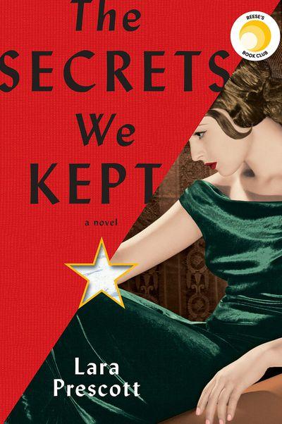 The Secrets We Kept by Laura Prescott: September 2019
