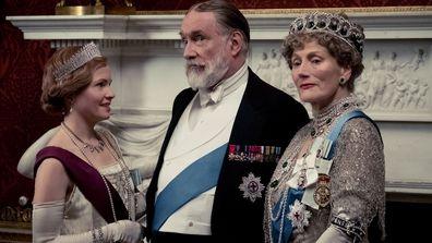Downton Abbey movie tiaras