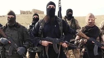 Islamic State is said to have up to 30,000 fighters still alive and dispersed across Iraq and Syria, according to a UN report in August.