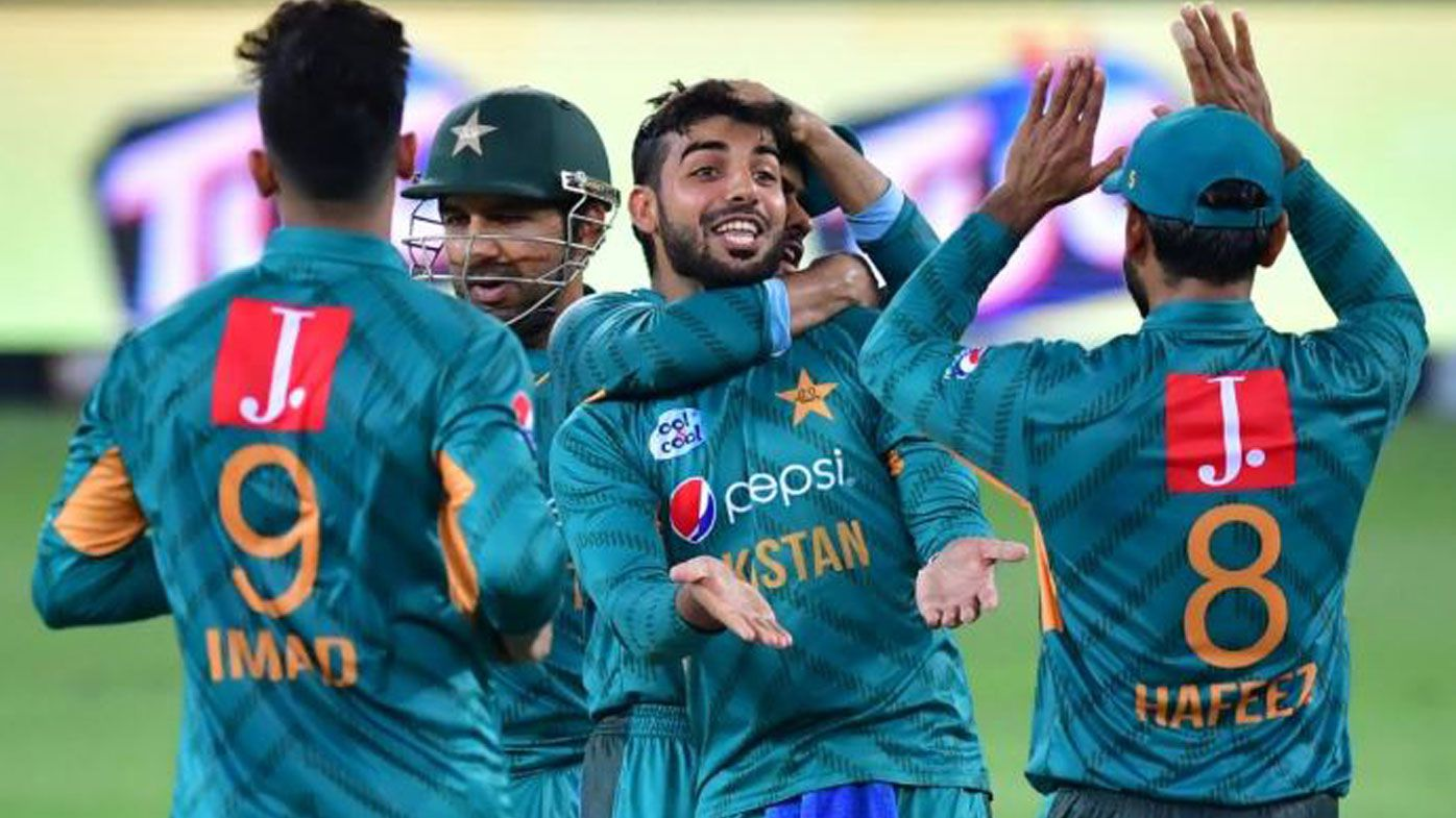 Dismal Australian cricket team whitewashed by Pakistan in T20 series