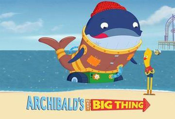 Archibald's Next Best Thing