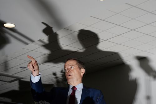 "Labor leader Bill Shorten use the ""Medi-scare"" campaign during his 2016 run at the top job. (AAP)"