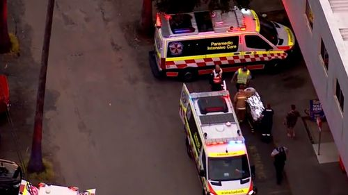 Boat explosion on Hawkesbury River leaves eight people injured, two critically