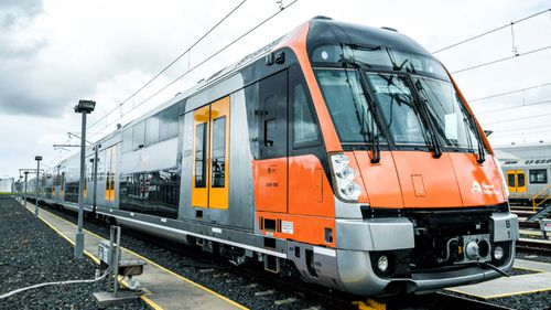 The NSW Government is expected to announce the purchase of 17 new Waratah trains.