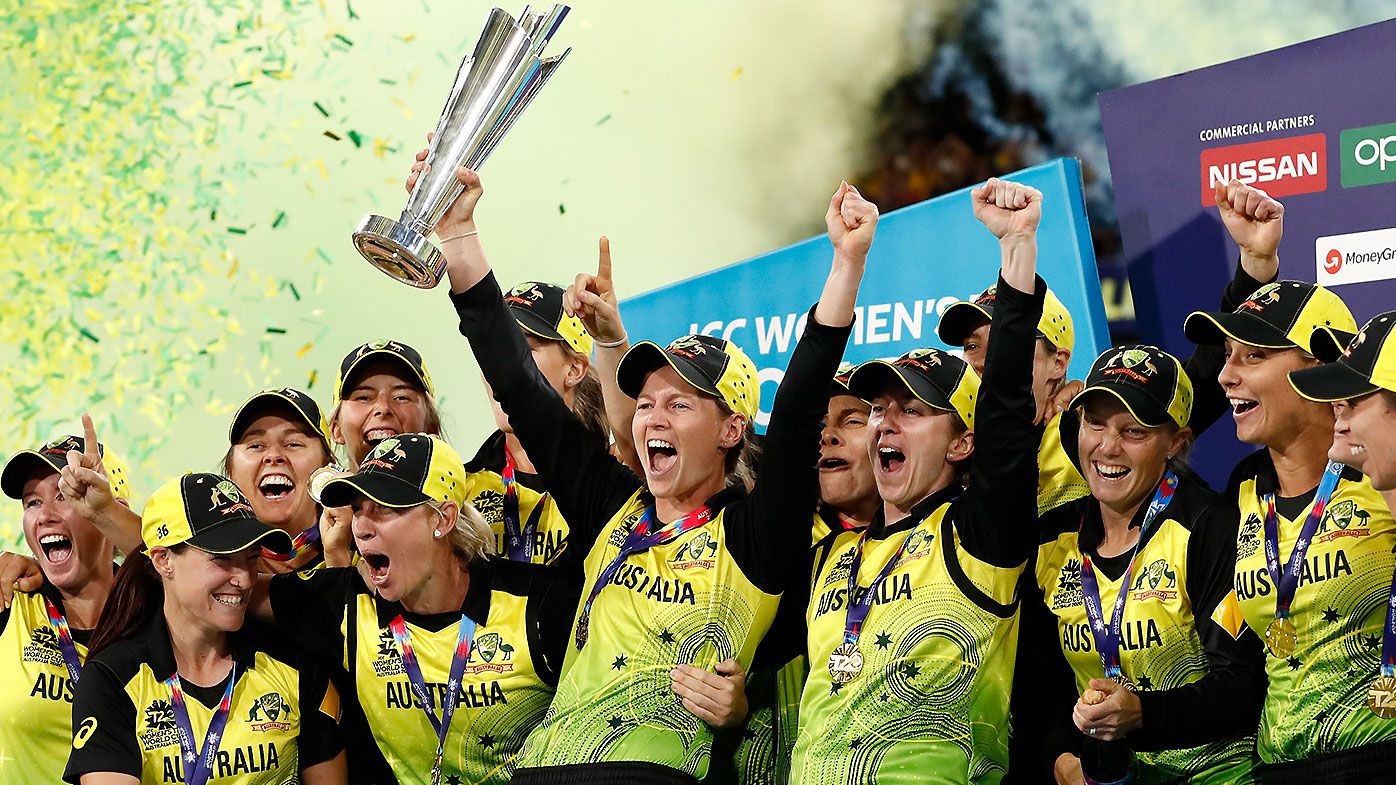 How Australia was able to perform at its best in historic T20 World Cup Final