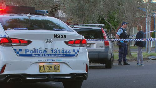 Willoughby elderly woman dies after she was hit by car