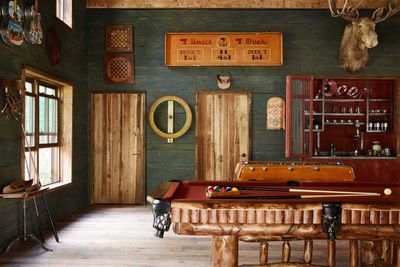 <strong>Best Family Hotel: Taylor River Lodge Crested Butte, US</strong>