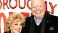 Bert Newton, wife, Patti Newton
