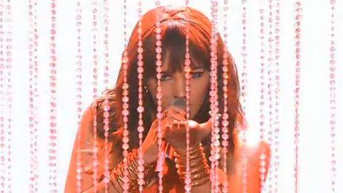 Samantha Jade's winning performance on X-Factor Australia