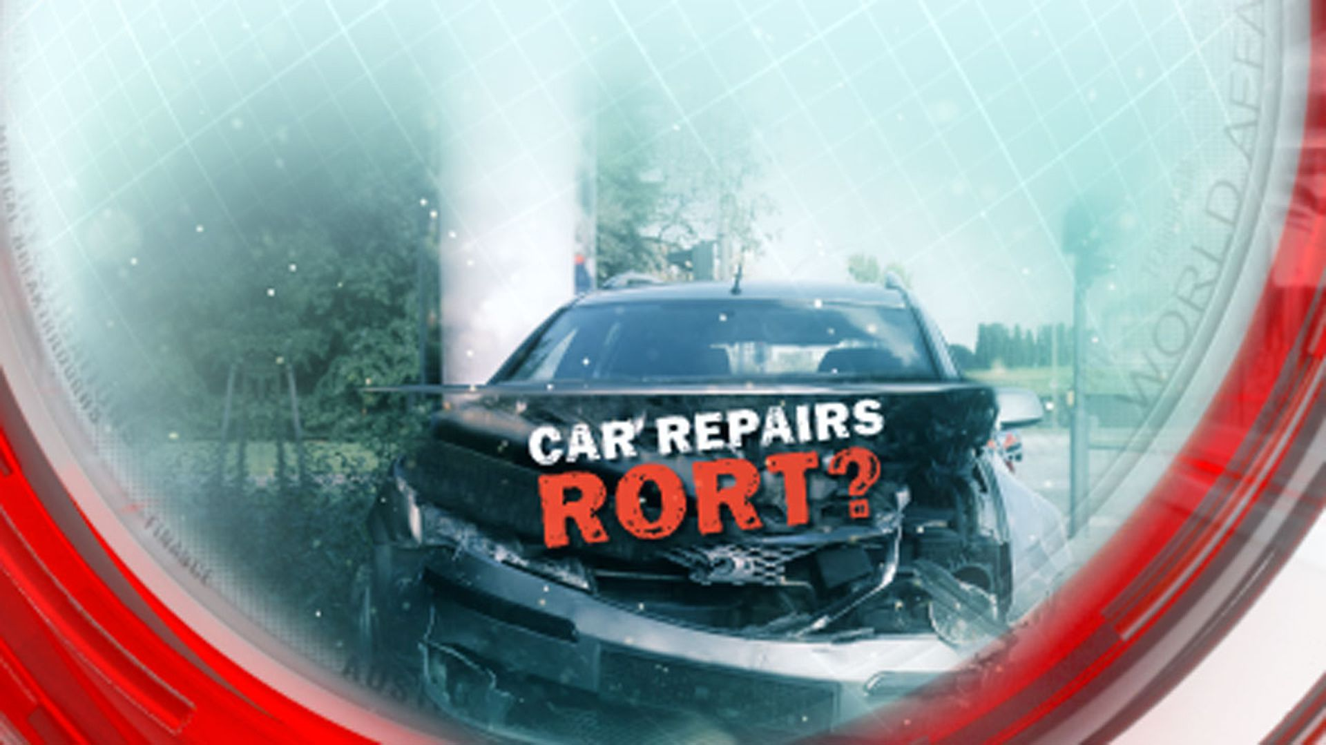 Car Repairs Rort A Current Affair Extras 2018 Exclusive Content