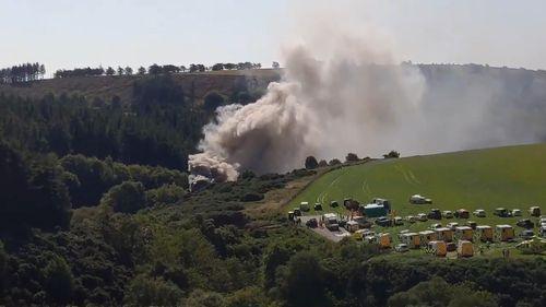 Train driver amongst three dead as ScotRail train crashes near Stonehaven