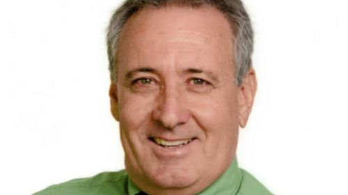 Real-estate agent Michael Fernandez was allegedly tied up by Mr Cohrs, but escaped unharmed.