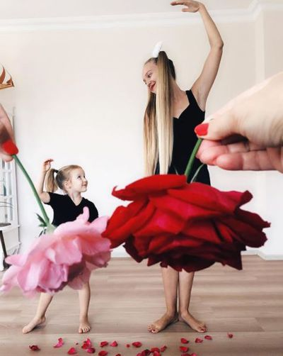 <p>Alya Chaglar, 31, and her adorable daughter Stefani, three, love nothing more than, well, each other.</p> <p>The two, who live in Antalya, Turkey, are clearly smitten with one another and rightly so.</p> <p>After all, there's nothing quite as lovely as the pure joy that's shared between mamas and their little girls as these adorable images clearly show.</p> <p>Alya and Stefani's happiness is so apparent in these images it's downright contagious - and, let's face it, the world needs a lot more of that. Scroll through and enjoy.</p>