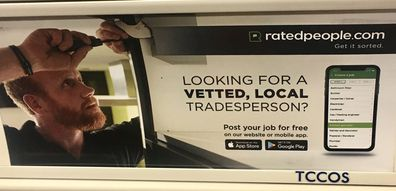 Job ads featuring Harry look-a-like spark jokes at expense of royal couple