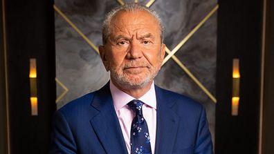 Celebrity Apprentice 2021 Boardroom Style Week 3 Lord Alan Sugar