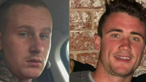 Melbourne tradie jailed for fatally stabbing best friend