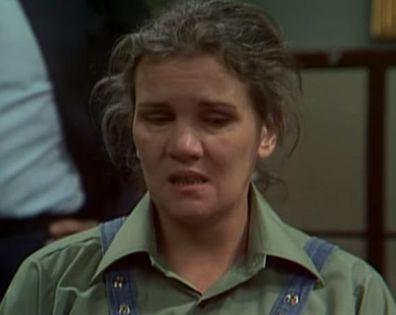 Betty Bobbitt starred in Prisoner between 1980-1985.