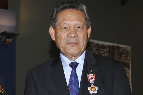 Joe Williams, a medical leader in the South Pacific who served a brief term as prime minister of the Cook Islands, has died from the coronavirus, according to friends and family,
