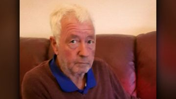 Police issue desperate appeal to find missing granddad