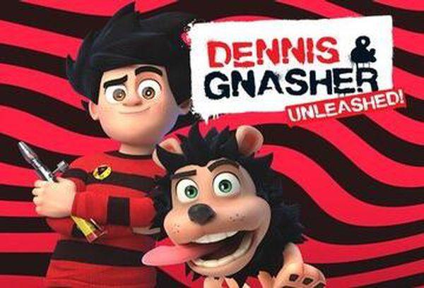 Dennis & Gnasher: Unleashed
