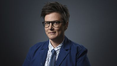 Hannah Gadsby opens up about being a woman with autism
