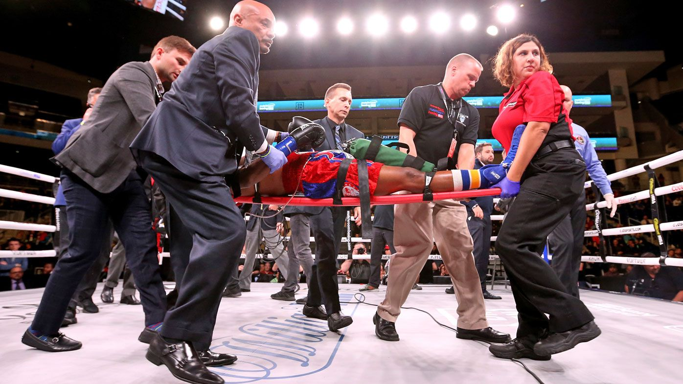 New study reveals shocking, fatal toll of boxing with 13 deaths a year