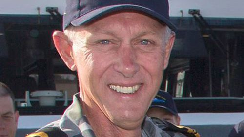 Navy sailor who died was 'happiest at sea'