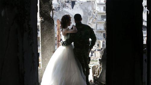 (Joseph Eid/AFP/Getty)