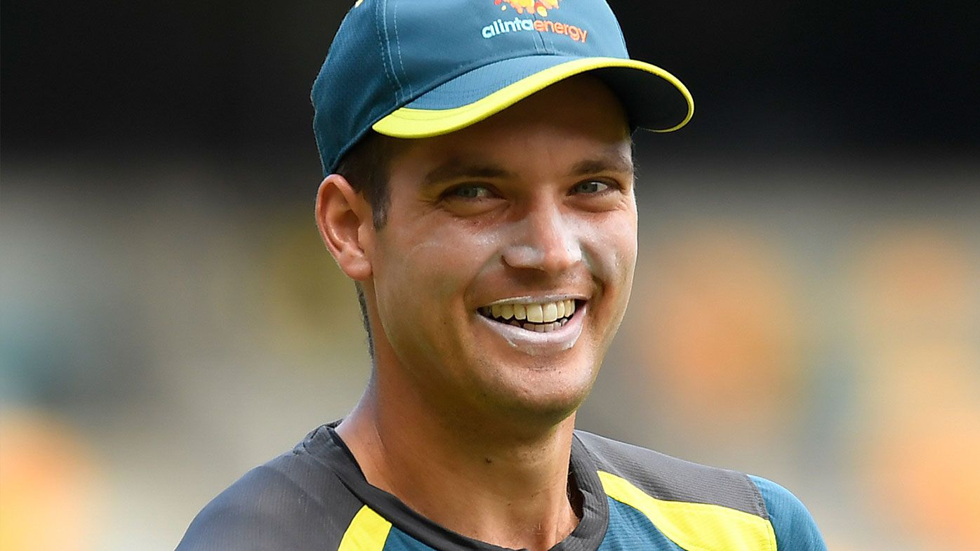 Cricket: Ian Healy backs Alex Carey to spark Aussie team